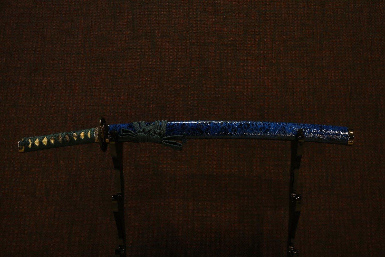 Sword(Blue)(Imitation): 刀 青