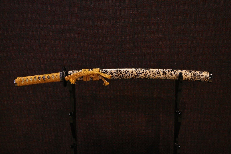 Sword(yellow)(Imitation): 刀 黄