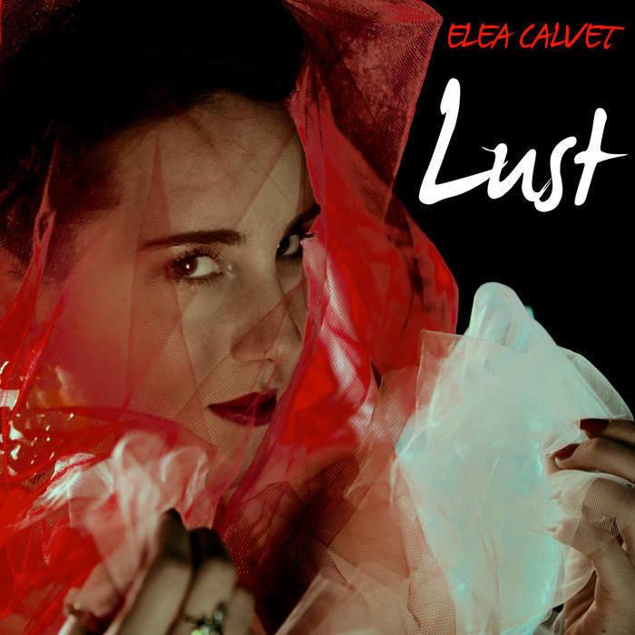 Lust - CD