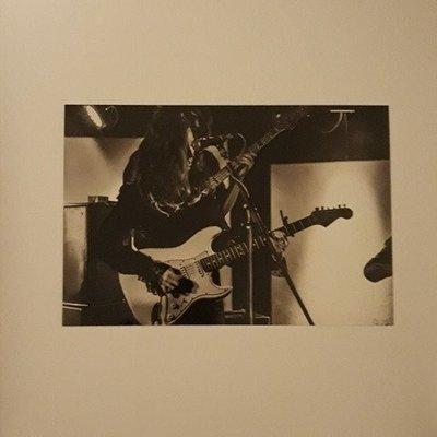 4x6 PRINT (Live at The Louisiana 06/09/2017)