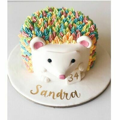 Little Mouse Cake