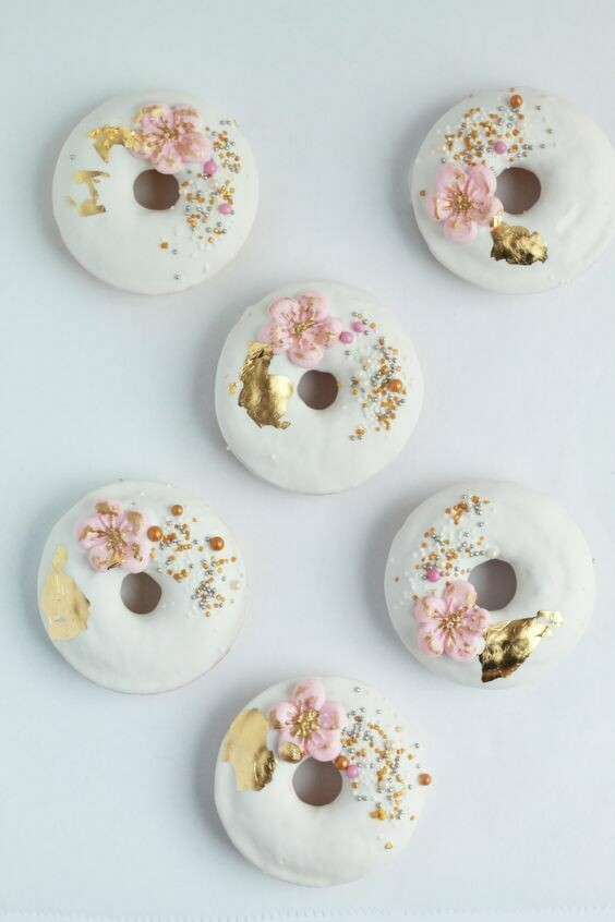 Customised Donuts