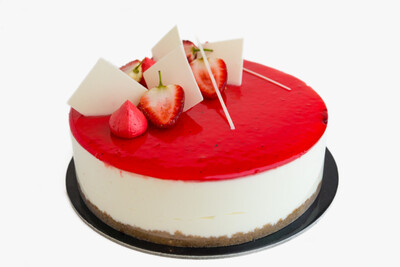 Stawberry Cheese Cake