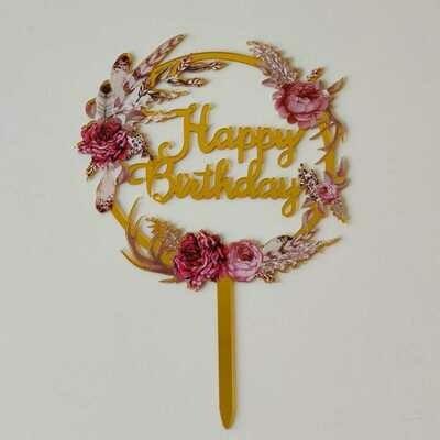 Happy Birthday 01