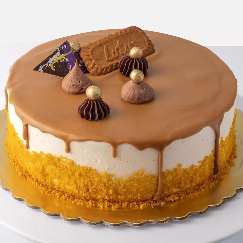 Lotus Cake(Pre-Order)