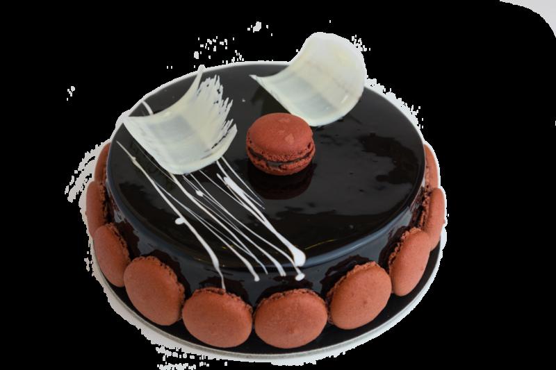 Mikado Chocolate Mousse