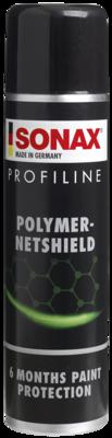 Полимерное покрытие для кузова SONAX POLYMER NETSHIELD (340мл)