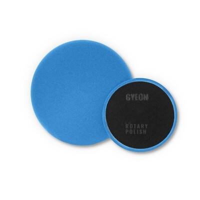 Полировальный круг Мягкий GYEON ROTARY POLISH Поролоновый Синий комплект (80мм х2)