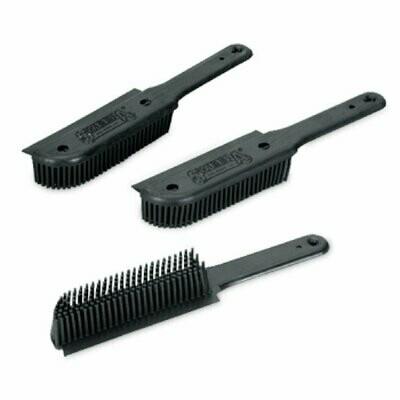 Щетка для удаления шерсти и волос резиновая Koch Chemie (45х250мм)