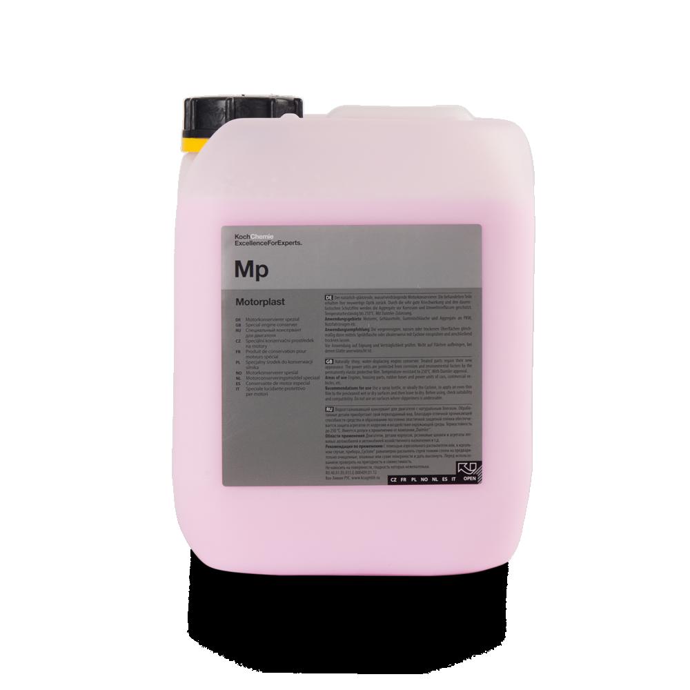 Консервант двигателя Высокостойкий Koch Chemie Mp MOTORPLAST (5л)