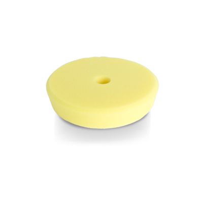 Полировальный круг Средней твердости Koch Chemie (130мм) Желтый