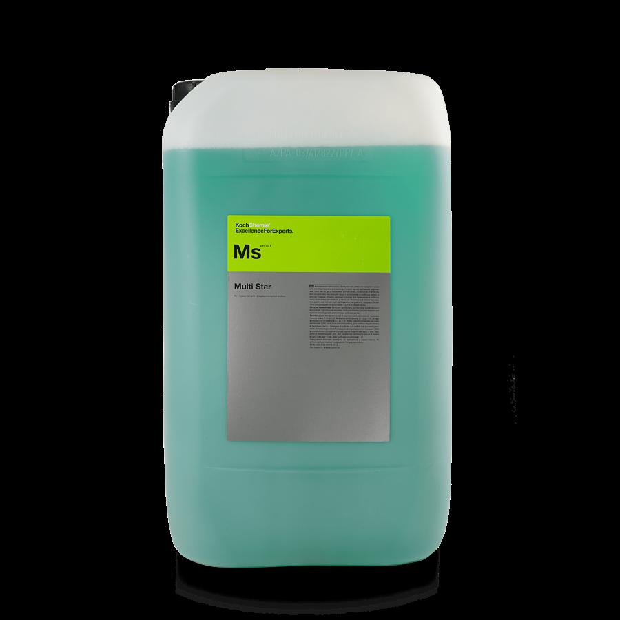 Универсальное бесконтактное моющее средство Koch Chemie Ms MULTI STAR (33л)