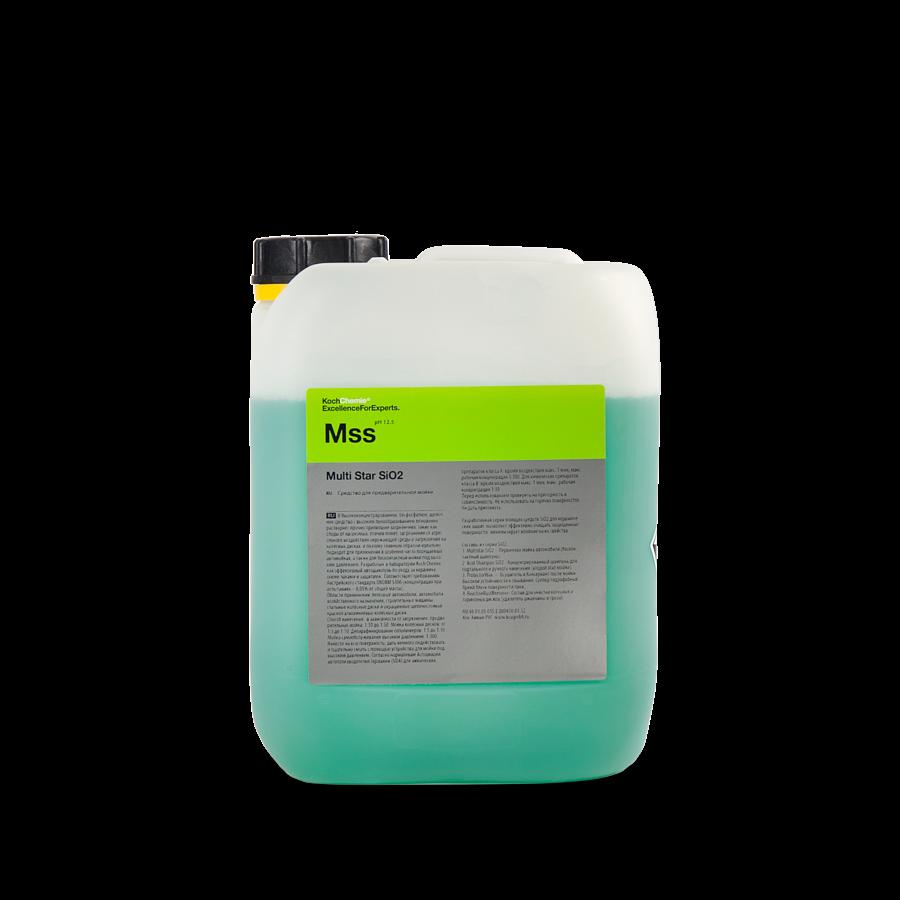 Универсальное бесконтактное моющее средство Koch Chemie Mss MULTI STAR SIO2 (5л)