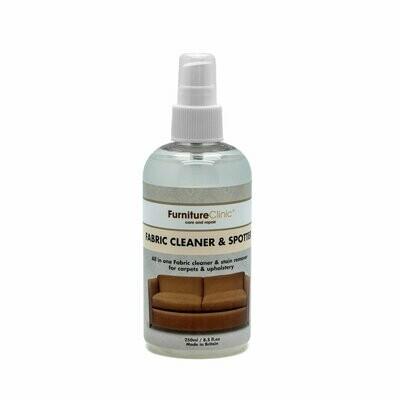 Средство для чистки ткани LeTech FABRIC CLEANER & SPOTTER (250мл)
