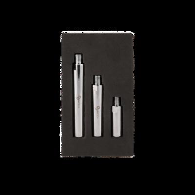 Насадки-удлинители для роторных машинок М14 AuTech, Комплект