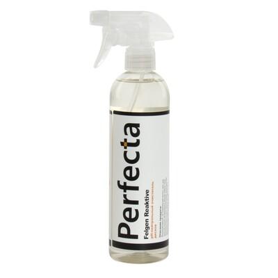 Очиститель дисков рН-нейтральный Perfecta Felgen Reaktive (500мл)