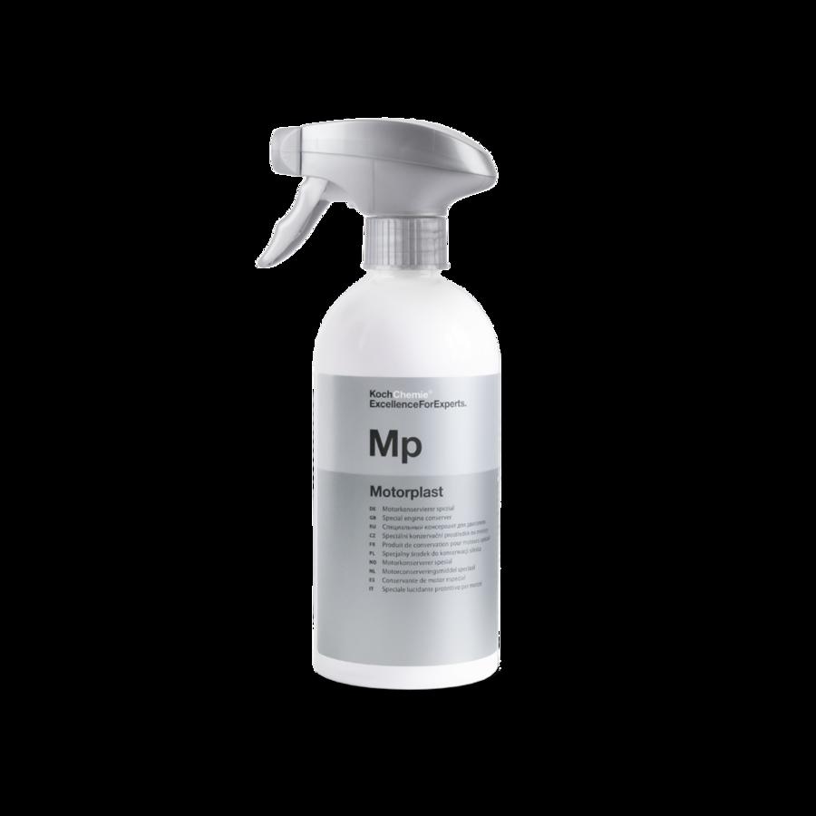 Консервант двигателя Высокостойкий Koch Chemie Mp MOTORPLAST (500мл)
