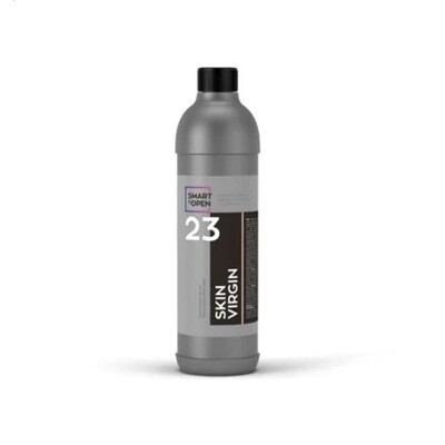 Очиститель всех видов кожи  Smart Open 23 SKIN VIRGIN, 500мл