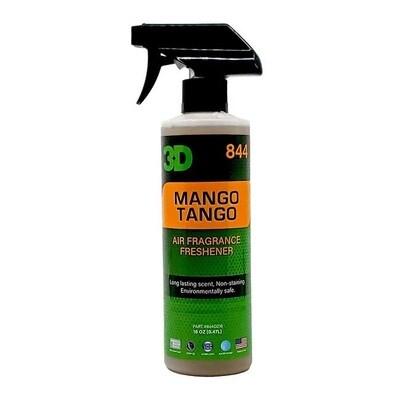 Освежитель воздуха Манго танго 3D Car Care MANGO TANGO, 470мл