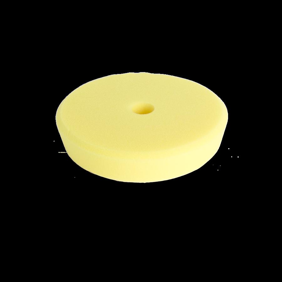Полировальный круг Средней твердости Koch Chemie (160мм) Желтый