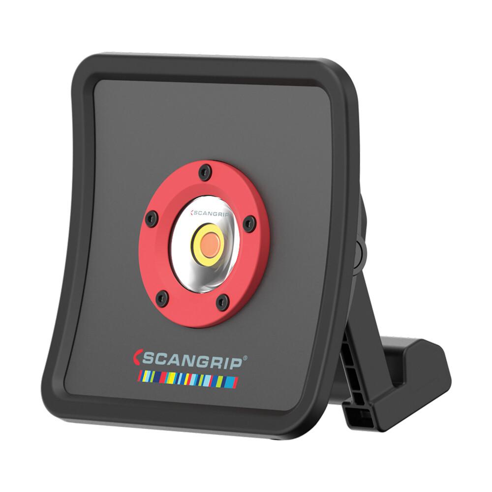 Лампа светодиодная многофункциональная с аккумулятором SCANGRIP MULTIMATCH R (Под Заказ)