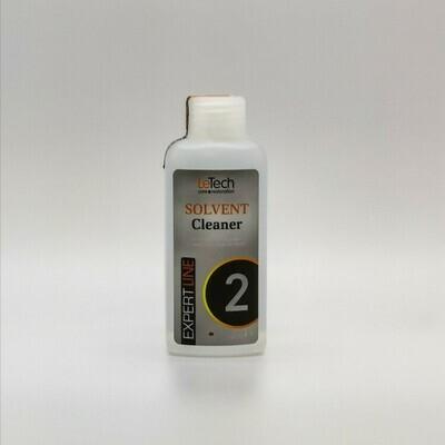 Средство для удаления прокрасов с кожи LeTech Solvent Cleaner, 145мл