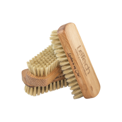 Щетка для чистки кожи Премиум LeTech Brush Premium