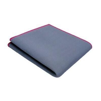 Микрофибровое полотенце для стекол c высокой способностью впитывать воду PURESTAR Hight density glass towel, 40х40см