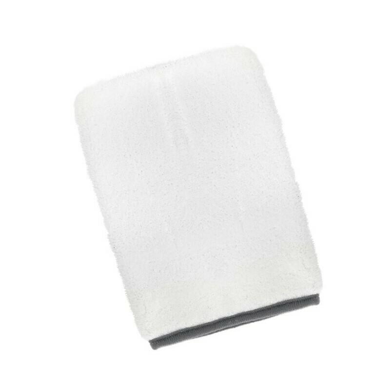 Варежка для очистки интерьера, кожи, пластика PURESTAR Cleaning mitt, 15,5x22см