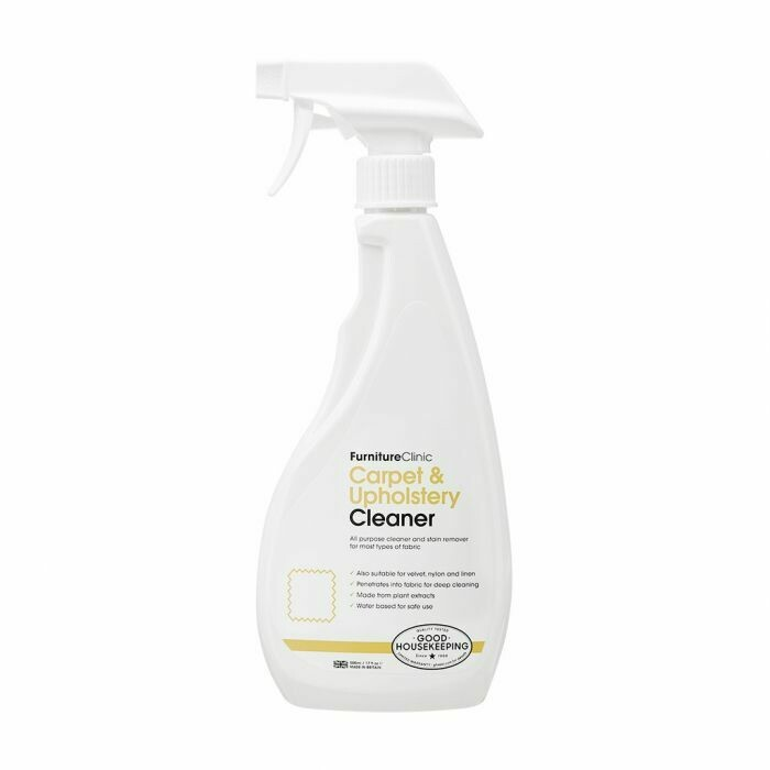 Средство для чистки ткани LeTech Carpet & Upholstery Cleaner (500мл)