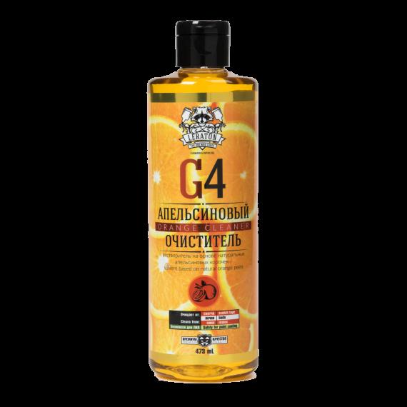 Апельсиновый очиститель LERATON G4, 475мл
