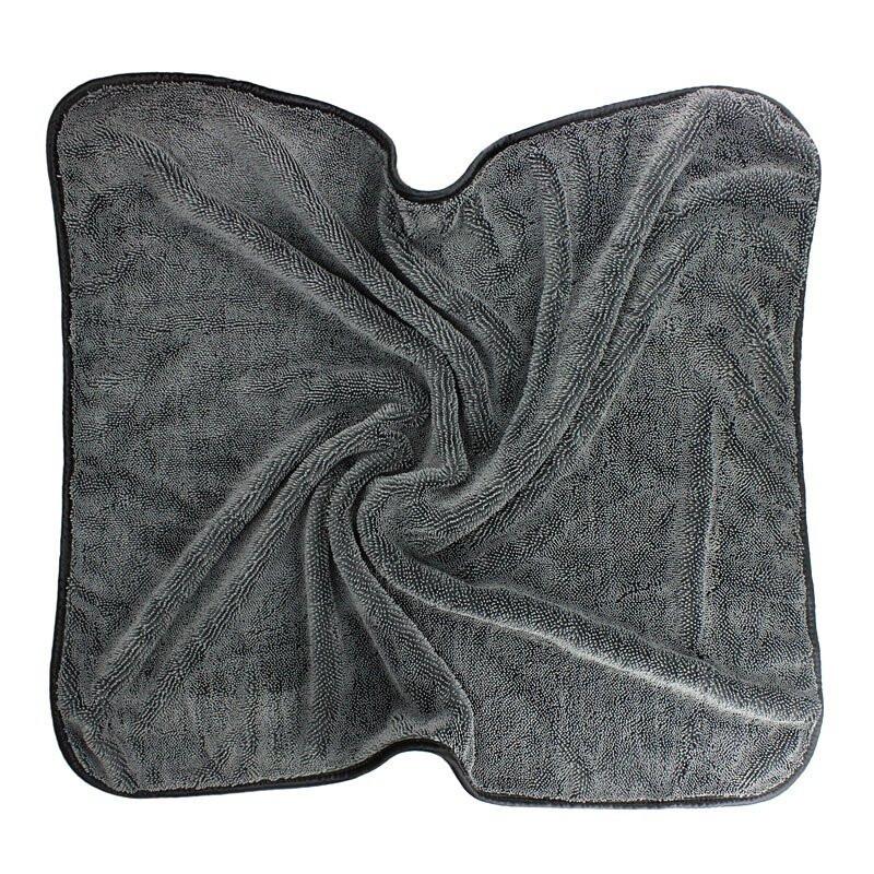 Микрофибра для сушки кузова супервпитывающая Shine Systems Easy Dry Towel, 50х60см