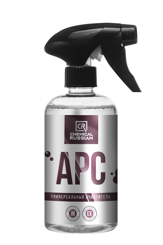 Очиститель универсальный Chemical Russian APC, 500мл