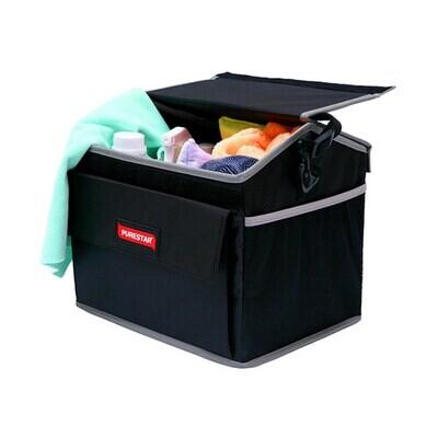 Сумка для автокосметики и микрофибры, PURESTAR TOOL BOX, 33х24х29см