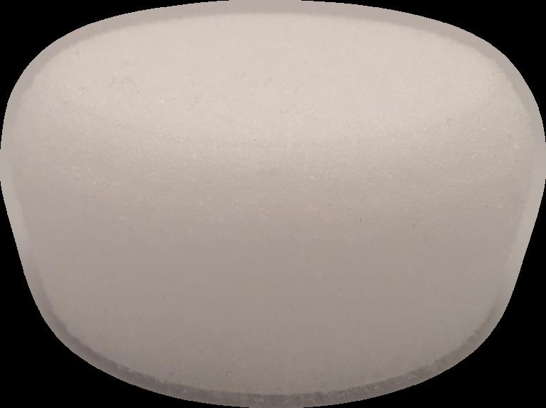 Полировальный круг Мини Твердый ROYAL PADS LIGHT HARD Белый (30мм)