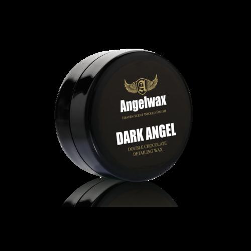 Твердый воск для черного кузова ANGELWAX DARK ANGEL (33мл) Профессиональный премиальный