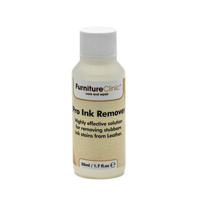 Пятновыводитель с кожи LeTech PRO INK REMOVER (50мл)