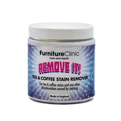 Пятновыводитель с ткани (чай и кофе) LeTech REMOVE IT (250мл)