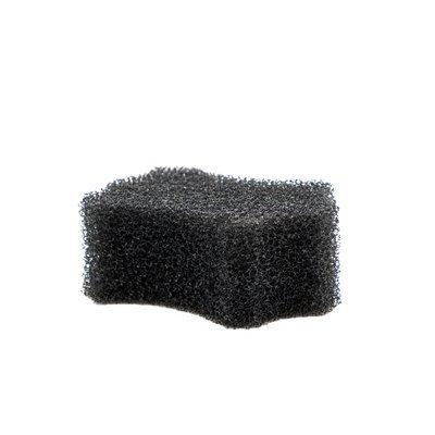 Губка для чистки нубука и замши LeTech SUEDE & NUBUCK CLEANING SPONGE (10x6,5см)