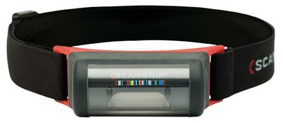 Налобный фонарик SCANGRIP I-MATCH Светодиодный