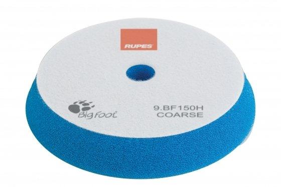 Полировальный круг Твердый RUPES Синий (130мл)