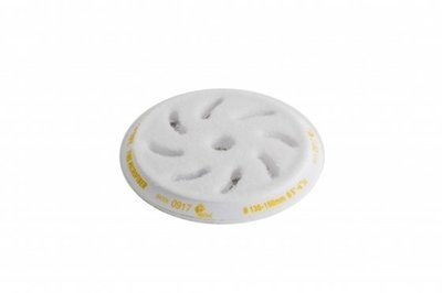 Микрофибровый круг Доводочный RUPES Желтый (130мм)