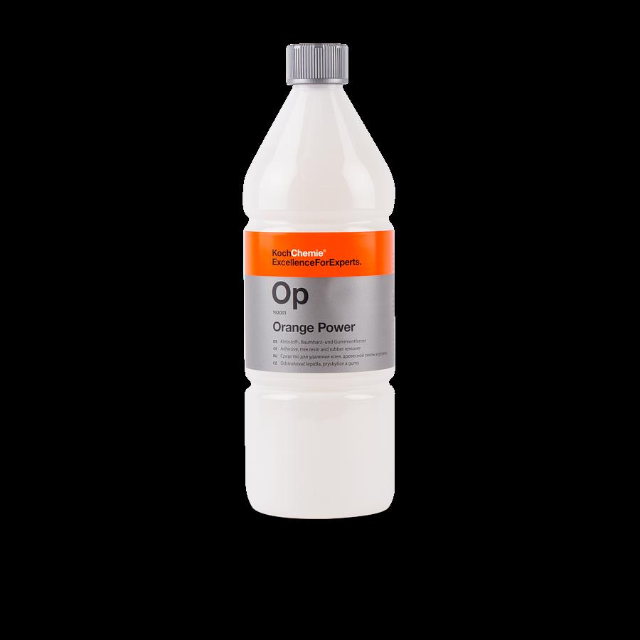 Универсальный очиститель кузова с экстрактом апельсина Koch Chemie Op ORANGE POWER (1л)