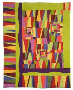 9/19/21 Sunday: Cindy Grisdela - Artful Improv-Permission to Play