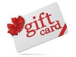GAAQG 2020 Workshop Gift Card for members