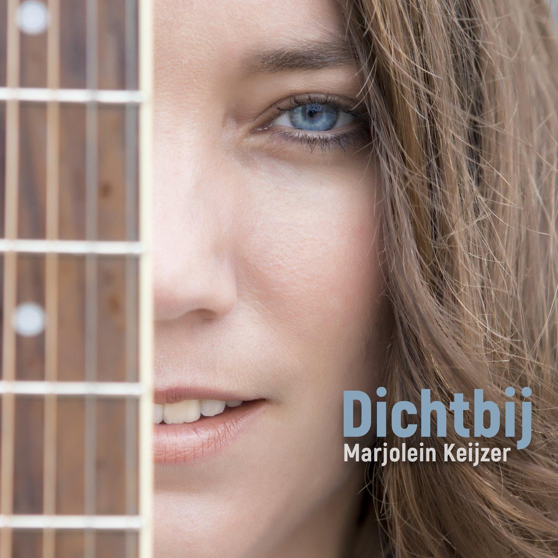 Dichtbij (CD) - Marjolein Keijzer