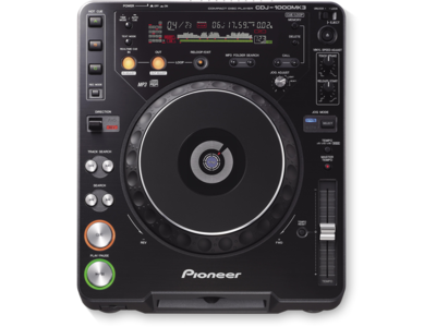 CD PIONEER CDK 1000 MKIII