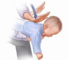 Formation RCR spécial enfants/bébés (3h)