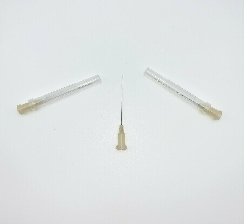 26g Blunt End Needles - Sterile