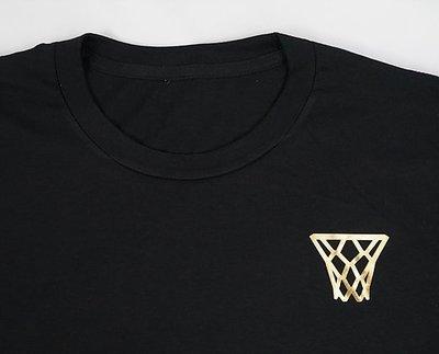Performance Tee Mens Basketball T Shirt